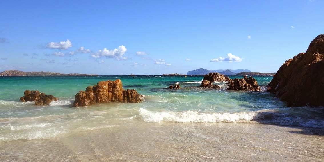 Spiaggia del Principe Sardegna