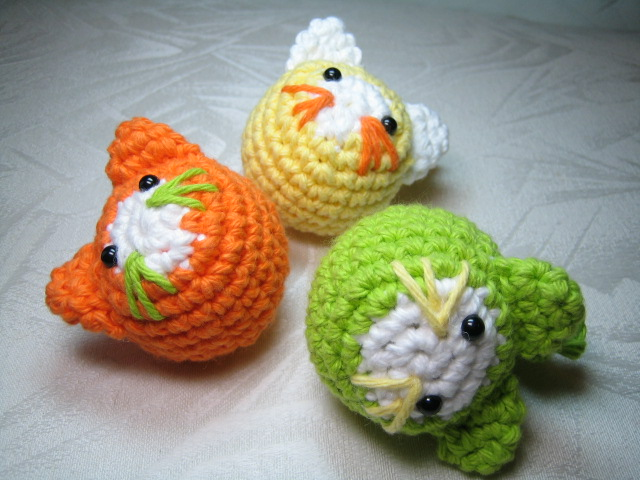 Free Amigurumi Ball Pattern : amigurumi crochet patterns-Knitting Gallery