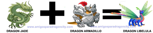 como conseguir el dragon libelula en dragon city-2