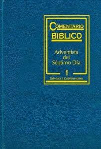 Comentarios Bíblicos Adventistas