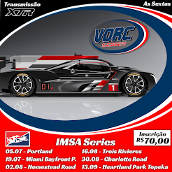 IMSA SportsCar Series