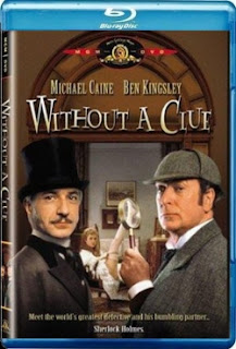 Without a Clue (1988) Hindi Dual Audio BluRay   720p   480p   Watch Online and Download