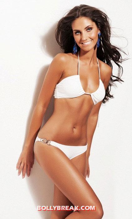 , Miss World 2012 Bikini Round Photos - 2