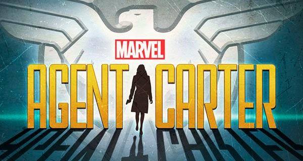 Agent Carter: Sinopsis, casting y primer spot oficiales