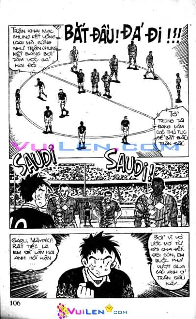 Jindodinho - Đường Dẫn Đến Khung Thành III Tập 57 page 106 Congtruyen24h