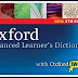 Oxford Advanced Learner's Dictionary 8th Edition with iWriter Free Download