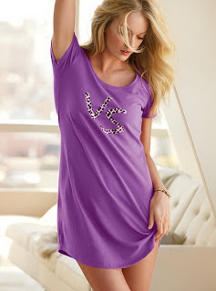 Victoria's Secret Sleepshirts and Nighties For Women