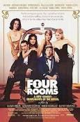 Four Rooms (1995) online y gratis