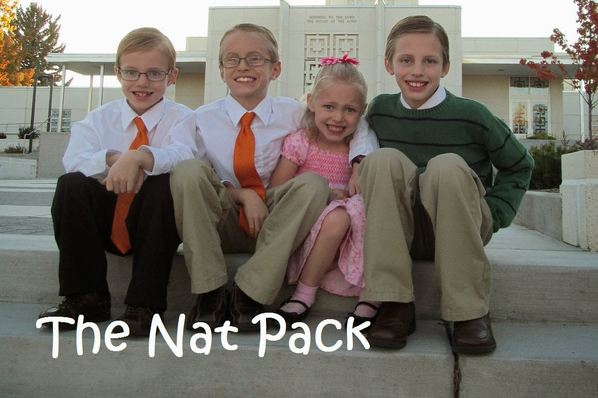 The Nat Pack