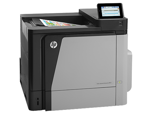 HP LaserJet M750n Driver Download