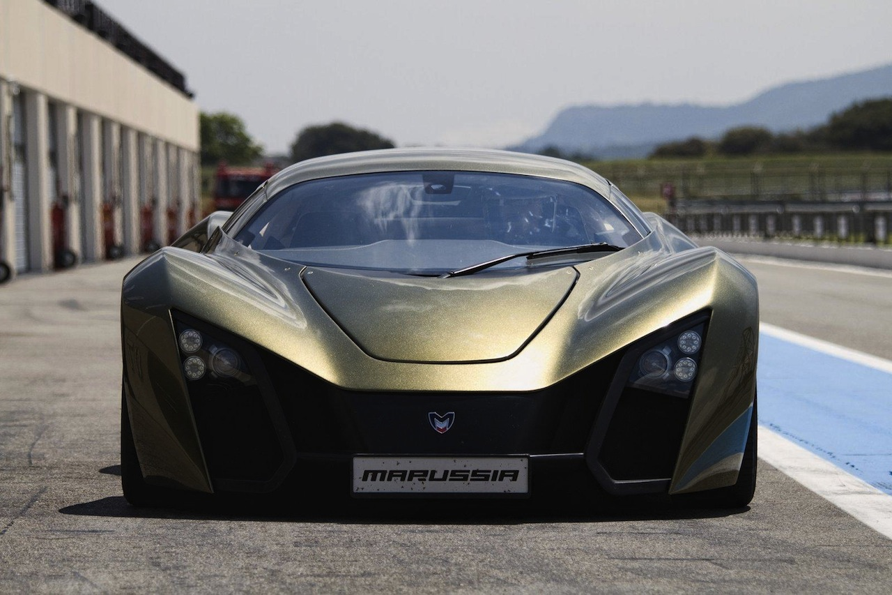 Captivating Marussia Motors (Russian: Маруся [ma´rusja]) Is A Russian Sports Car  Manufacturer Founded In 2007. Its Cars Are Notable For Being The First  Sports Cars To ...