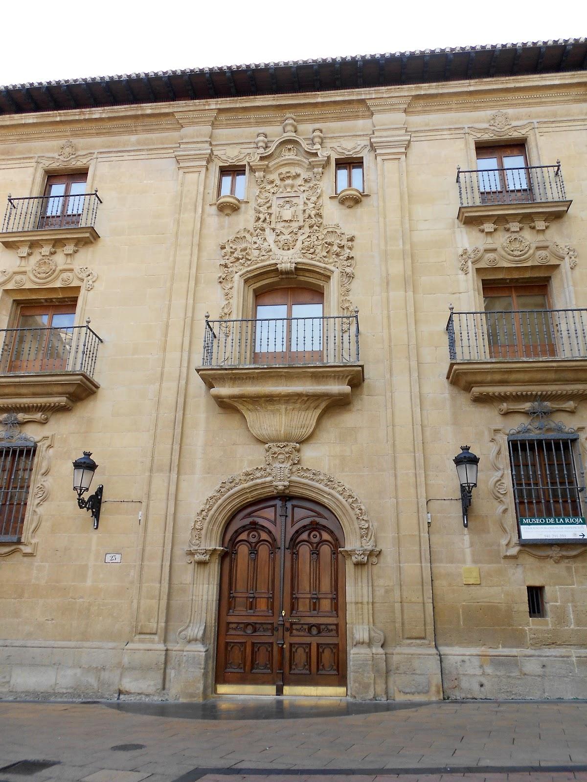 A quien no le gusta viajar ?: La Rioja - Dia 2 - Recorrido Turístico por Logroño