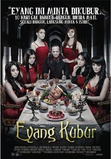 Film Terbaru Eyang Kubur 2013 - Indo Movie