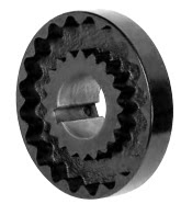 S-Flex Sleeve Coupling - J Type Flange