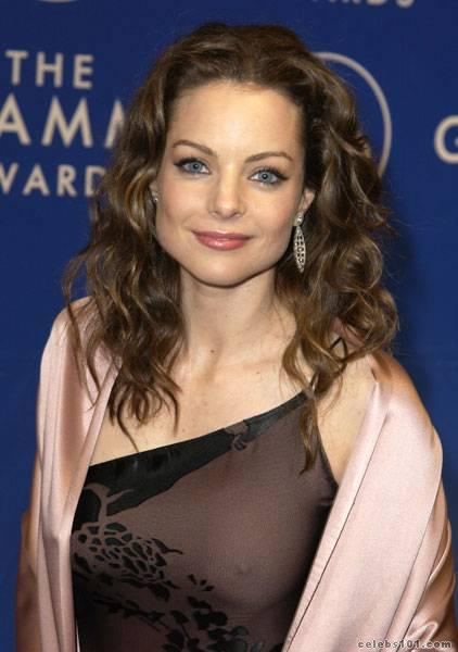 Kimberly Williams Picture