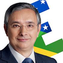 SENADOR EDUARDO AMORIM - PSC