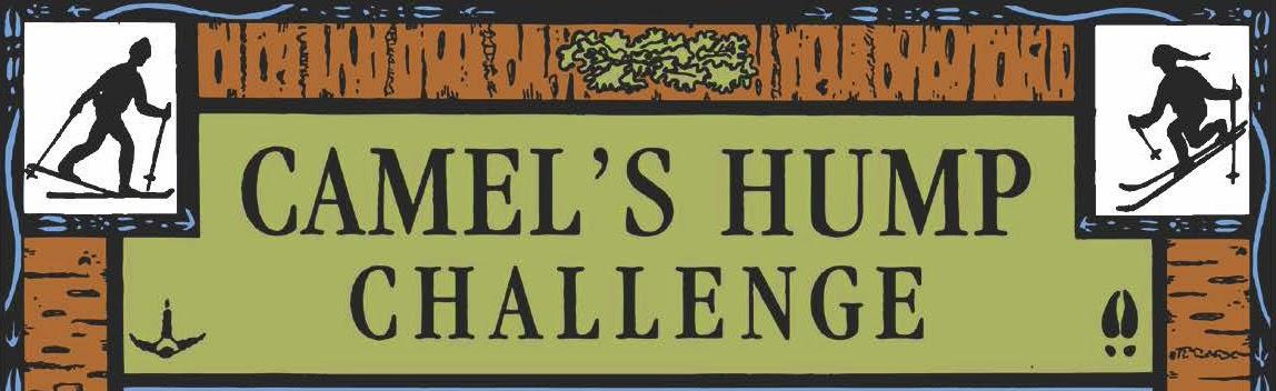 Camels Hump Challenge