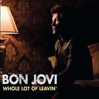 [2008] - Whole Lot Of Leavin' [EP]
