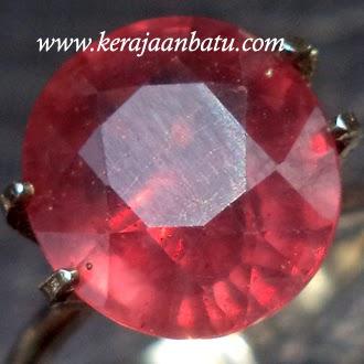 Natural Sapphire Padparascha