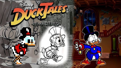 DuckTales remake