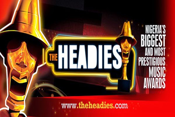 Headies 2014 award