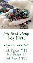 6th Annual Bead Soup Blog Party