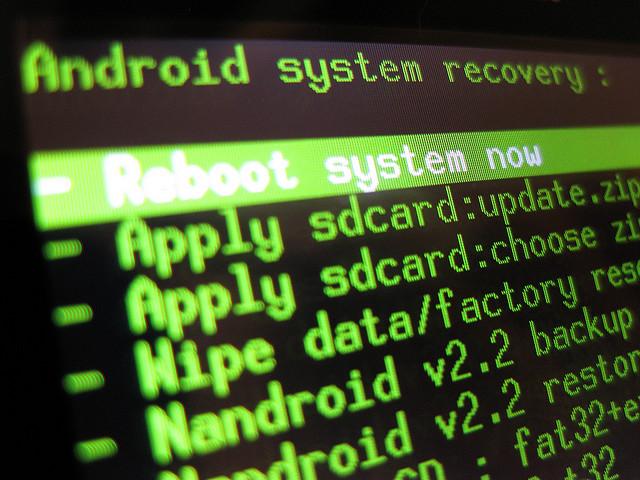 Por qué ser Root en Android?