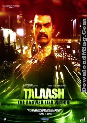 Tri Tim C c - Talaash (2012) Vietsub