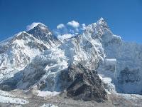 Gunung Tertinggi di Dunia