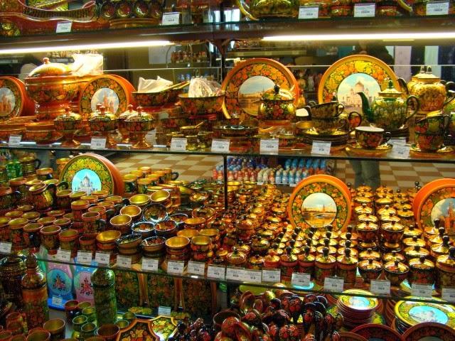 Artesanato Sao Carlos Sp ~ Artesanato Russo no Mercado Ismailovo Colecionando u00cdm u00e3s