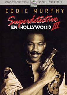 VER Superdetective en Hollywood III (1994) ONLINE ESPAÑOL
