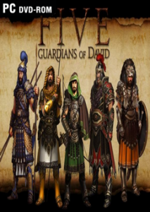 Download FIVE Guardians of David for Free PC Full Version