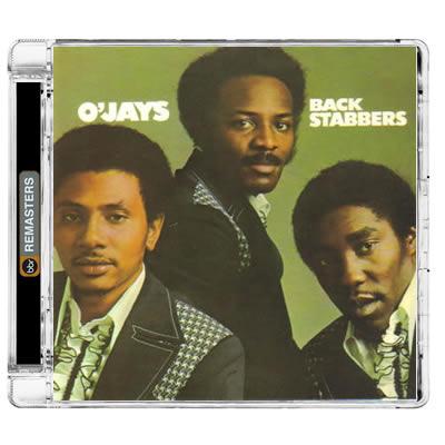 The OJays Soul Sounds