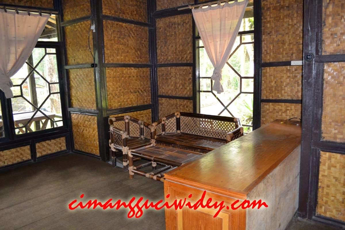 Cimanggu Cottage Eucalyptus