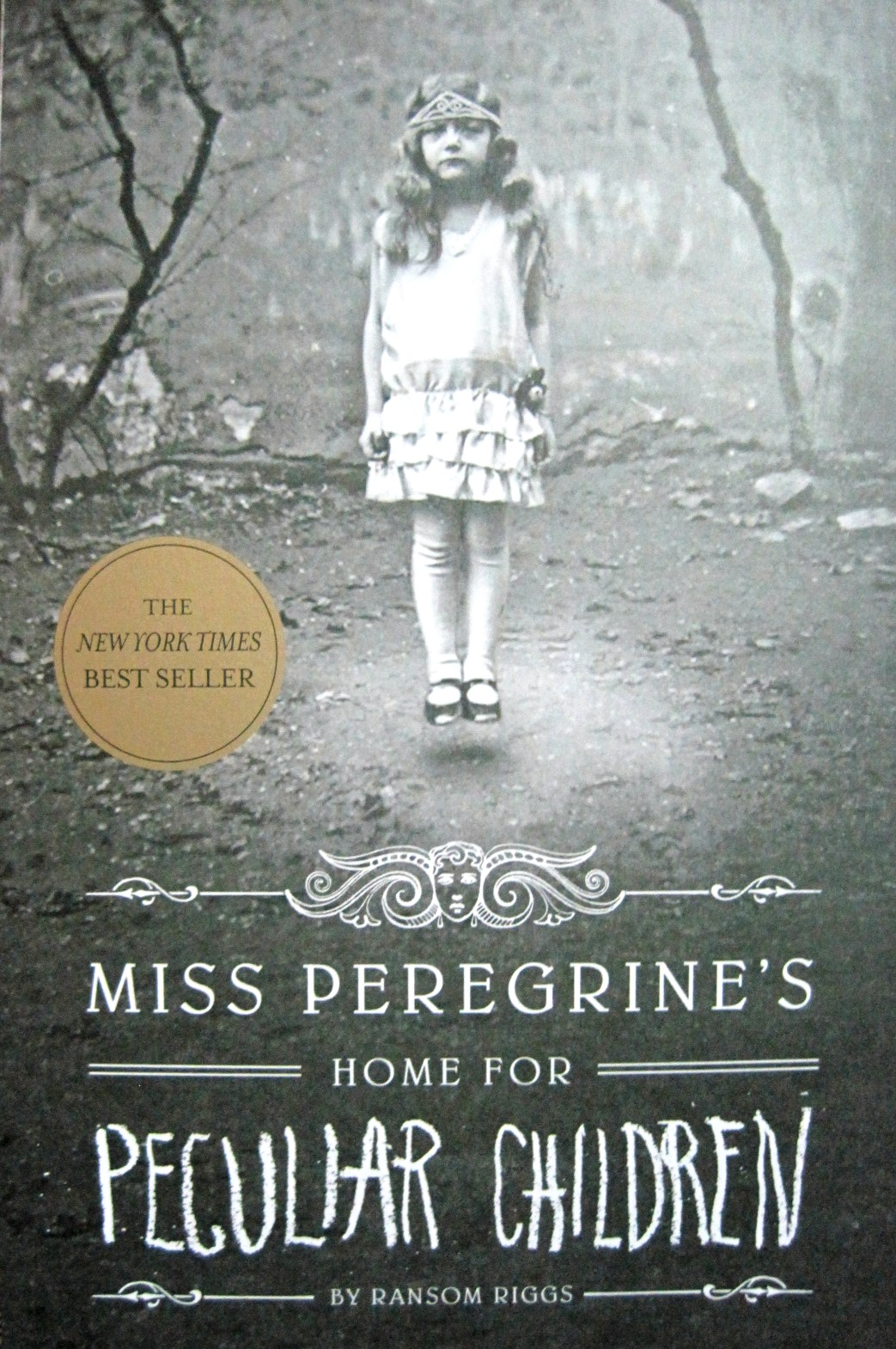 Miss Peregrine S Home For Peculiar Children P Download