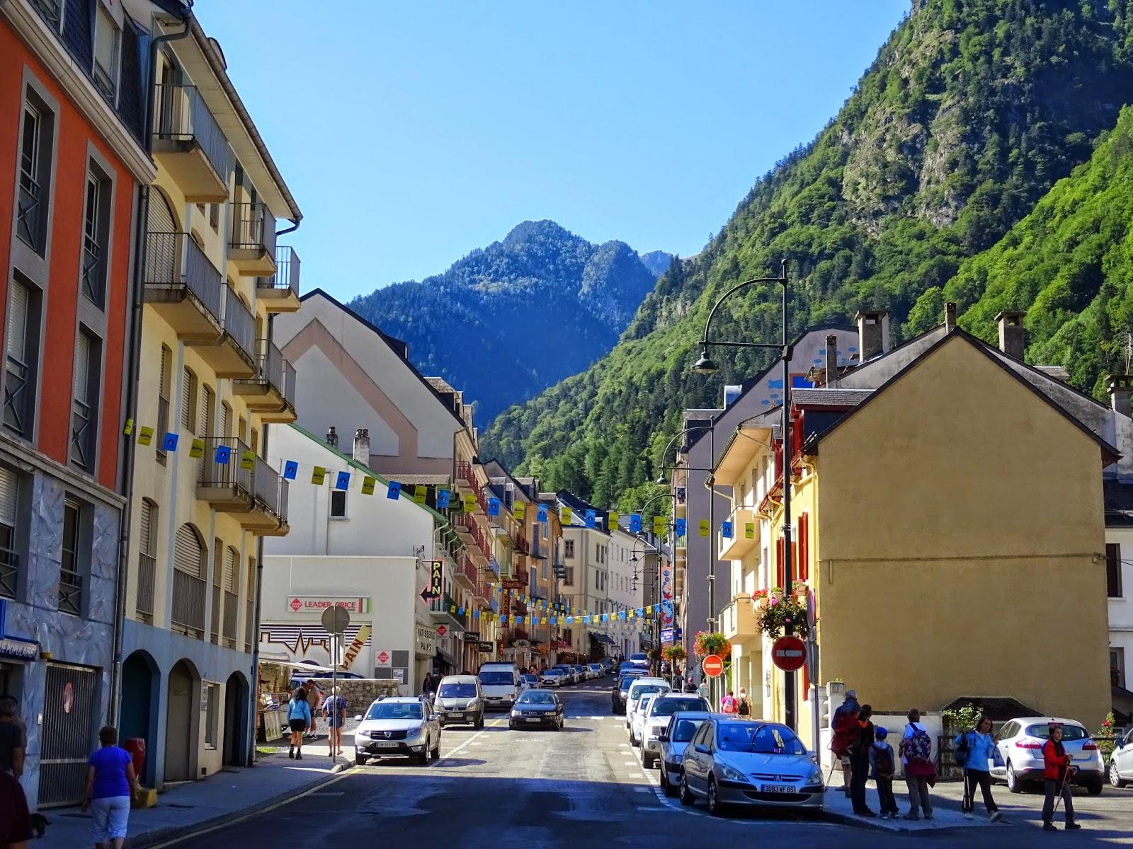 Avenue du Leclerc