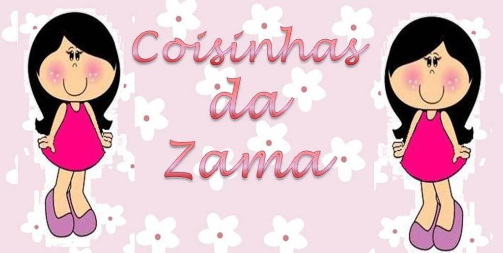 Coisinhas da Zama