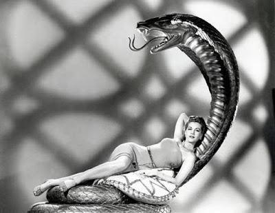 imagen película La reina cobra