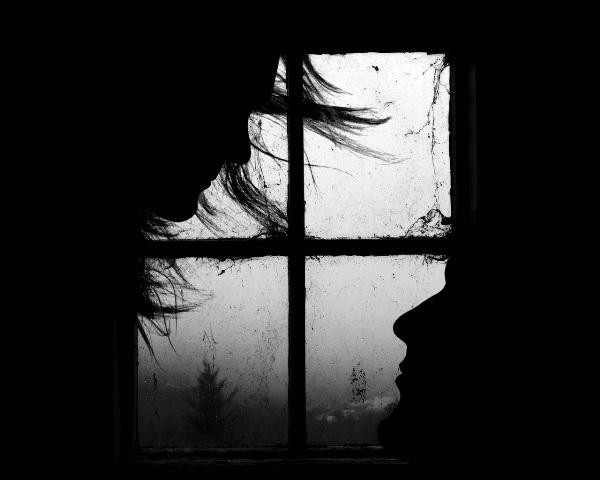 Que escondes detrás de tu silencio?