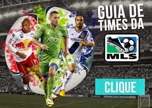 Guia da MLS