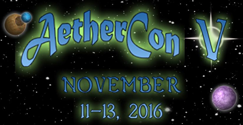 Aethercon