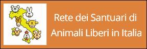 Rete dei Santuari di Animali Liberi in Italia