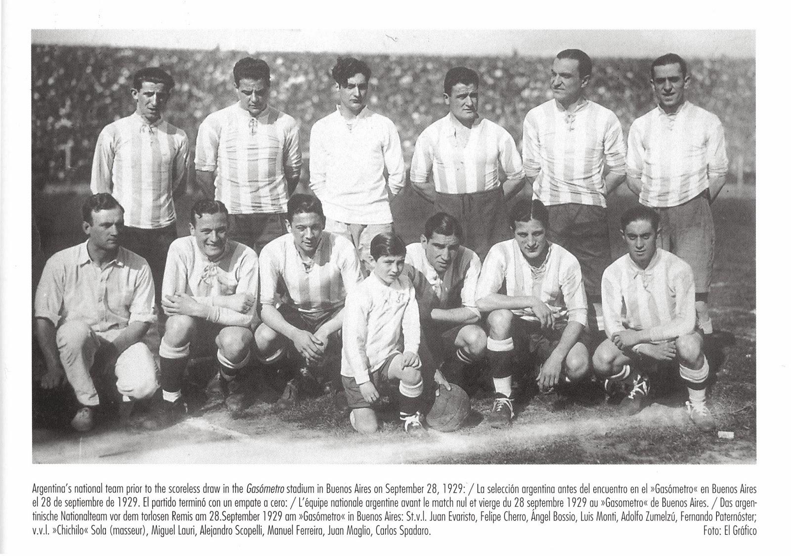 Soccer Nostalgia Old Team graphs Part 21c