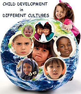 Child Developments in Different Cultures & Diversity