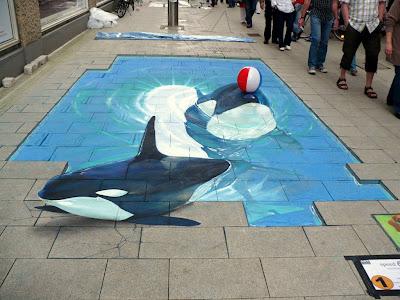 Wallpaper Street Art Keren