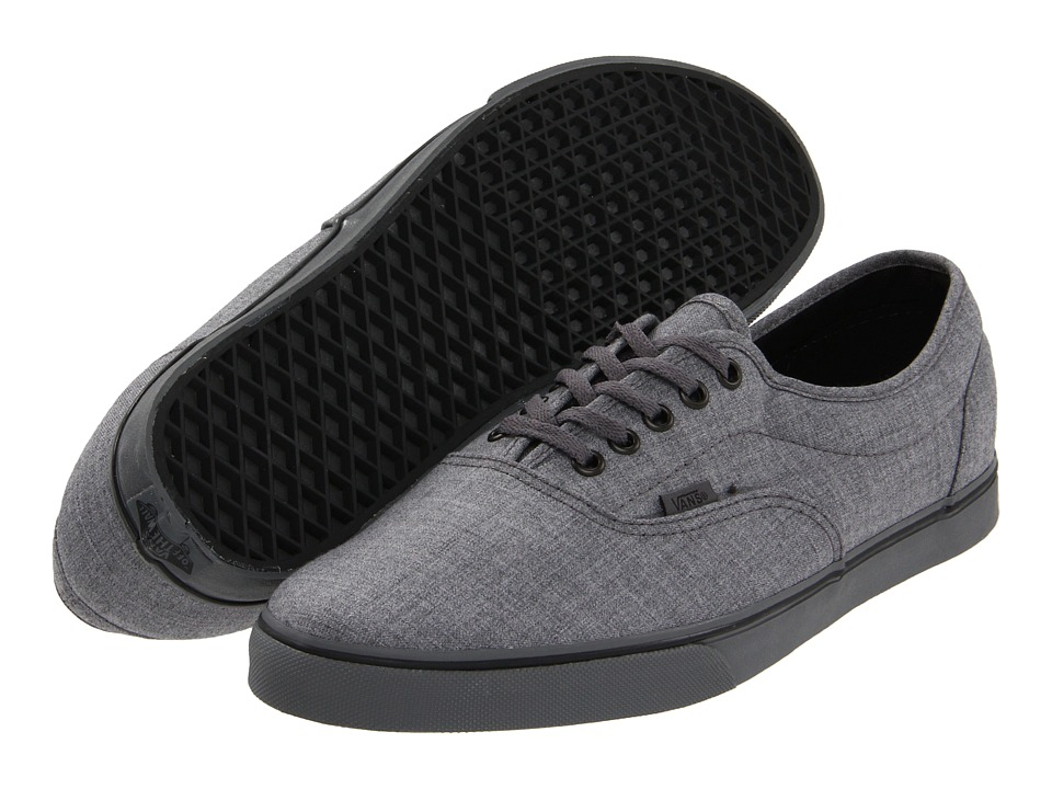 Vans Grey Shoes