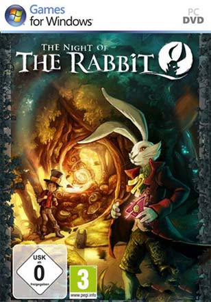 The Night of the Rabbit Download for PC