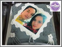 Fondant Pillow Cake