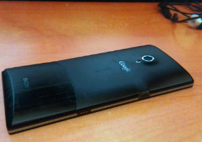 Sony Nexus 10 Prototype Leaked on Picassa with Google Brand on Back Cover