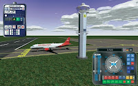 Airport Tower Simulator 2012 pc